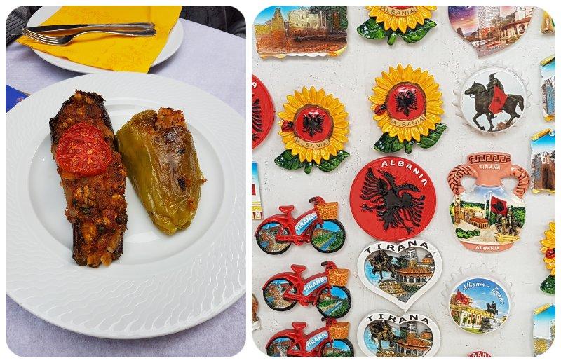 jedlo_albansko