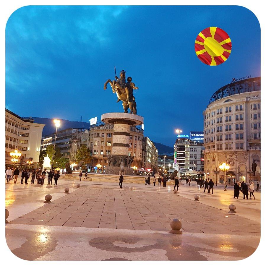 Severné Macedónsko