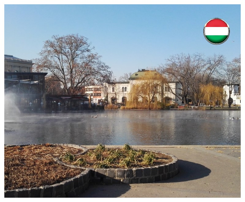 park_budapest