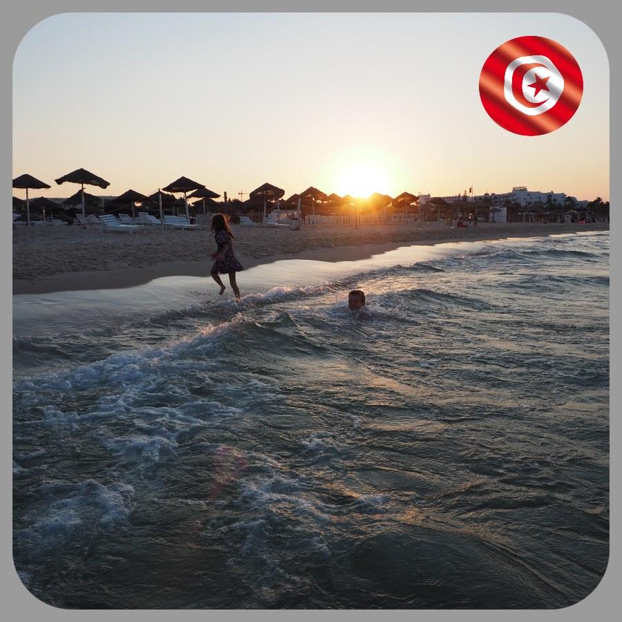 Tunisko