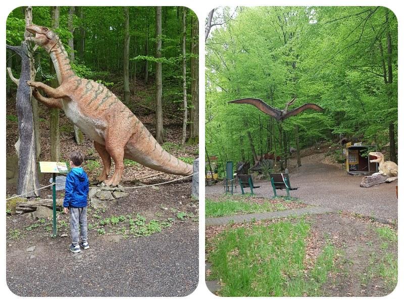 park_dinoasaury