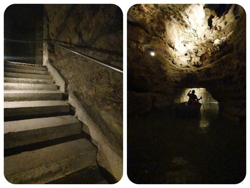 schody_jaskyna